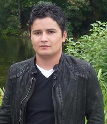 Sebastian Cornejo